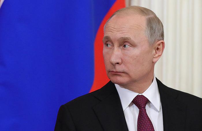«Теоретически возможно все»: Путин заявил об угрозе отключения России от интернета