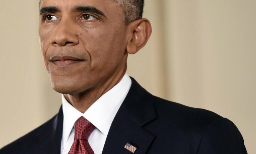 Ученые дали имя Обамы червю-паразиту, обитающему в крови животных
