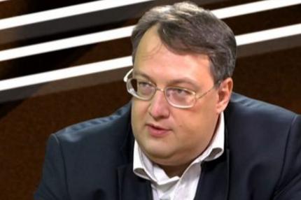 Геращенко обнародовал доводы украинской стороны о причастности убийцы Вороненкова к российским спецслужбам