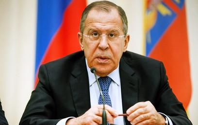 Лавров: беседа Путина и Трампа выявила взаимный интерес