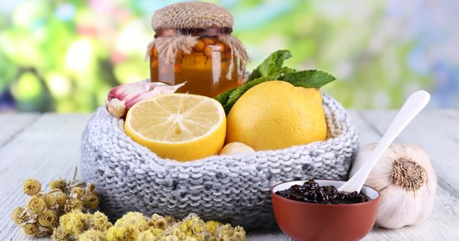 Народные средства от ангины – 12 лучших рецептов