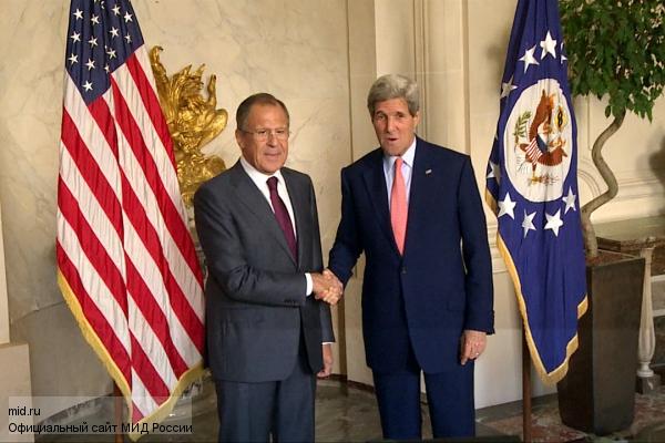МИД РФ: Амбиции США опережают их реальные возможности