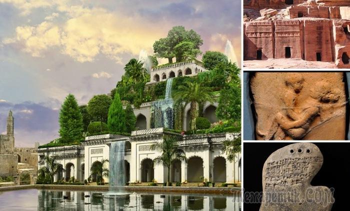 Археологические находки, которые проливают свет на жизнь в древнем Вавилоне