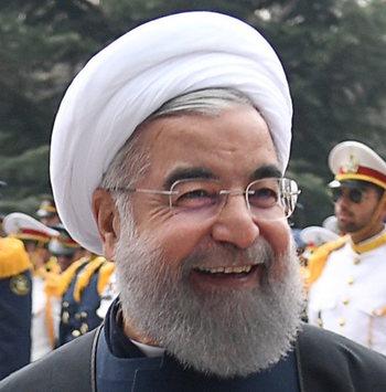 На днях Москву посетит президент Ирана