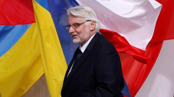 Польша начала войну, а в Киеве её уже готовят к разделу