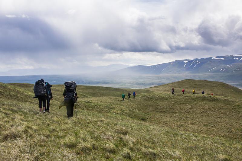 Типичная погода для Укока - впереди дождь... алтай, путешествия, россия, укок, фото