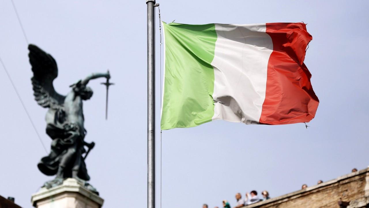 Кризис в Италии преодолевается в связи с надеждами на новое правительство