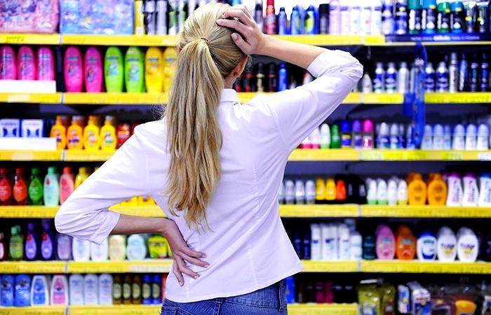 Почему 95% женщин моет голову неправильно