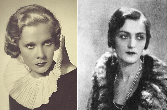 Русские манекенщицы 1920-х: аристократки, превратившие ходьбу по подиуму в престижное занятие