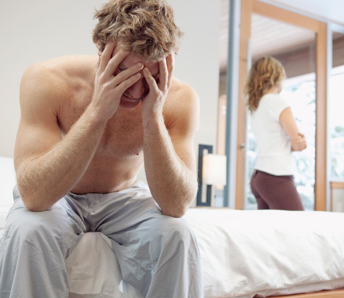 Как снизить либидо сексуальное влечение у женщин и мужчин