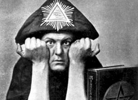 Алистер Кроули: самый страшный колдун XX века