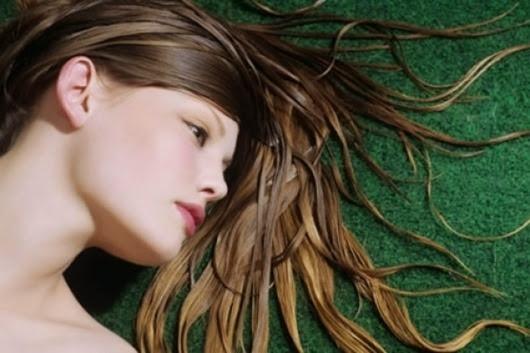 Секреты красоты. Рецепты осветления волос корицей