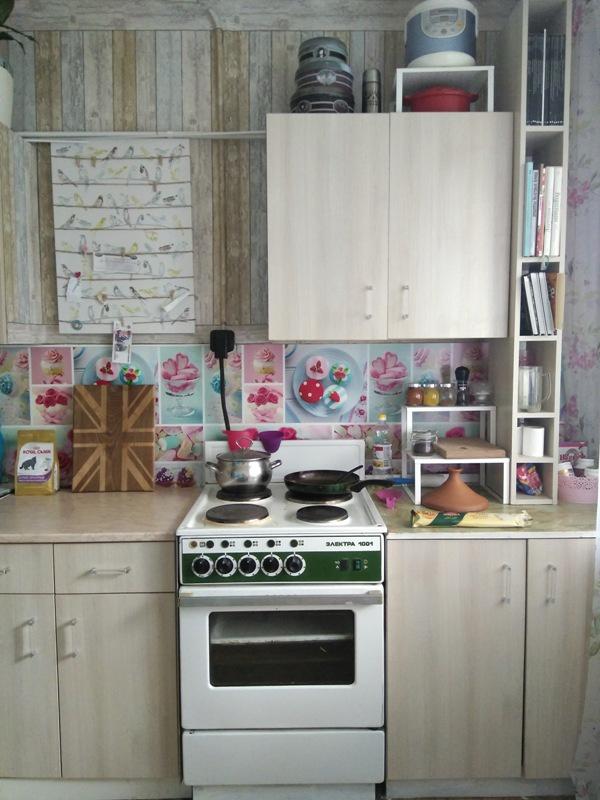 недорогая кухня ремонт кухни