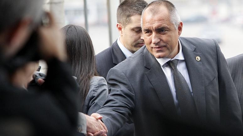 «Нас еще никто не покупал»: Болгарию возмутили слова депутата Толстого  ( SOFIA GLOBE)