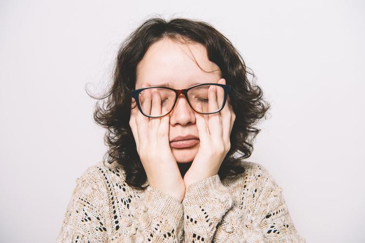 Как аллергия вызывает чувство усталости