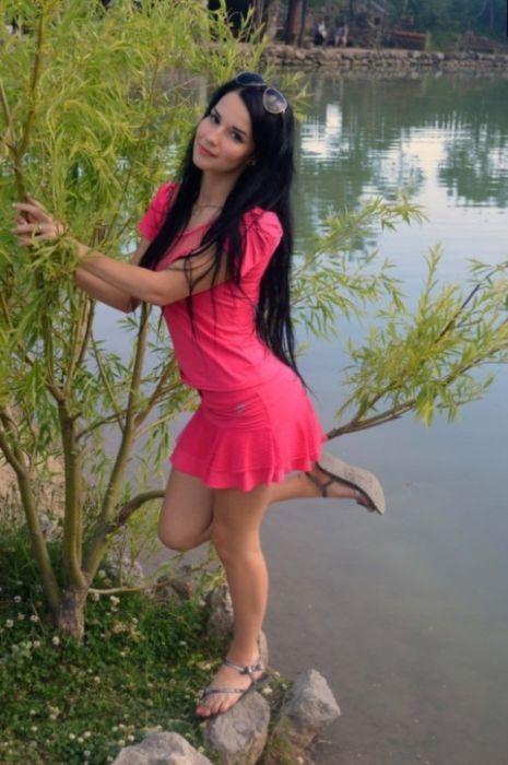 инесса-московские красавицы-фотоальбом интим