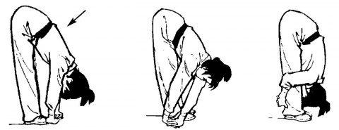 Лечебная гимнастика для тренировки сосудов