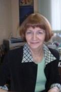 Ольга Зозуля (Шепелева)