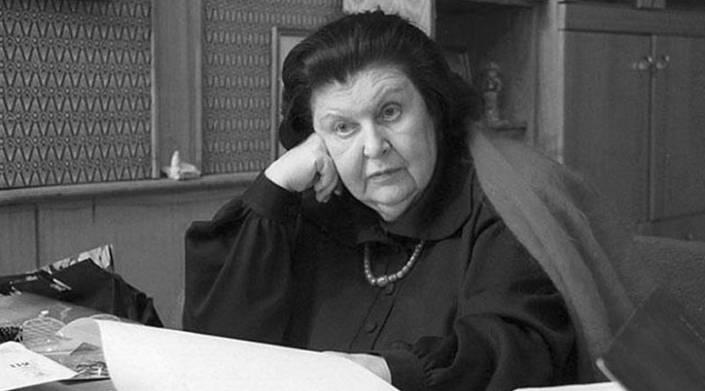 Вещие сны Натальи Бехтеревой