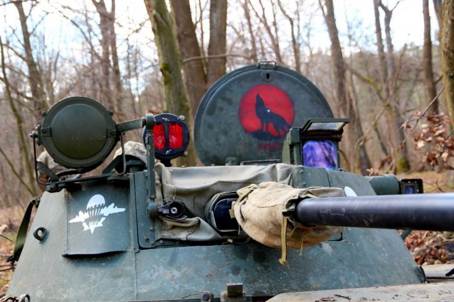 Иностранное вооружение и оборудование в вооруженных силах Украины