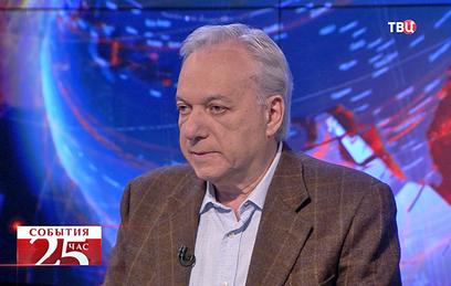 Таратута: в отношениях России и США есть все признаки холодной войны