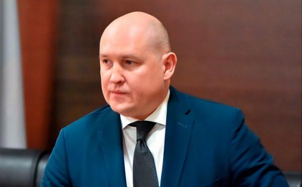Врио губернатора Севастополя…