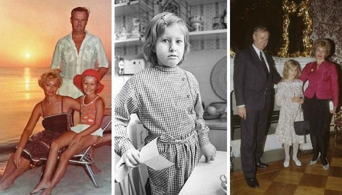 Эволюция образов Ксении Собчак за 20 лет. Как менялась блондинка в шоколаде