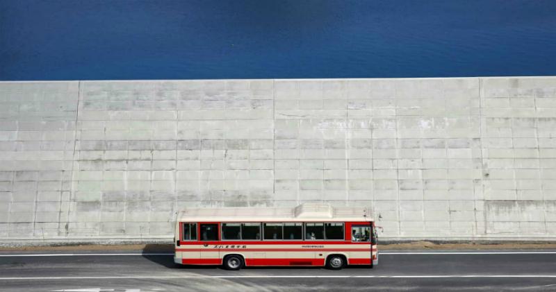 Жизнь как в тюрьме: побережье Японии, пострадавшее от цунами 2011 года, обнесли 12-метровой стеной