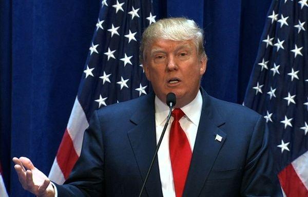 Трамп обвинил Россию воказании помощи КНДР
