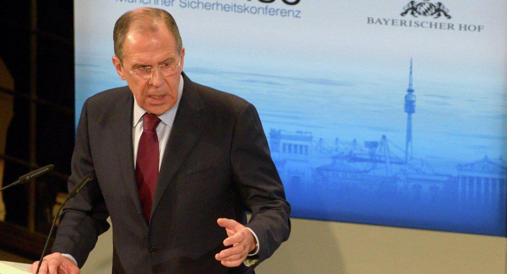 Лавров: Россия хочет прагматических отношений с США