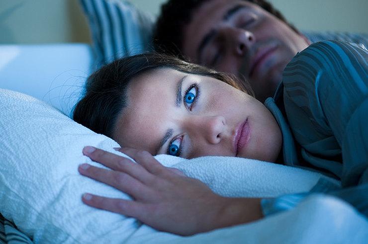 6 способов уснуть быстрее
