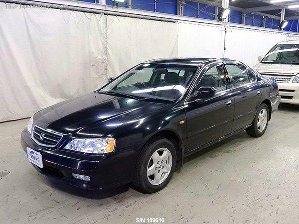Какой автомобиль можно купить в Японии за 100 тыс.рублей? Что можно взять у нас? Просто сморим и молчим!))