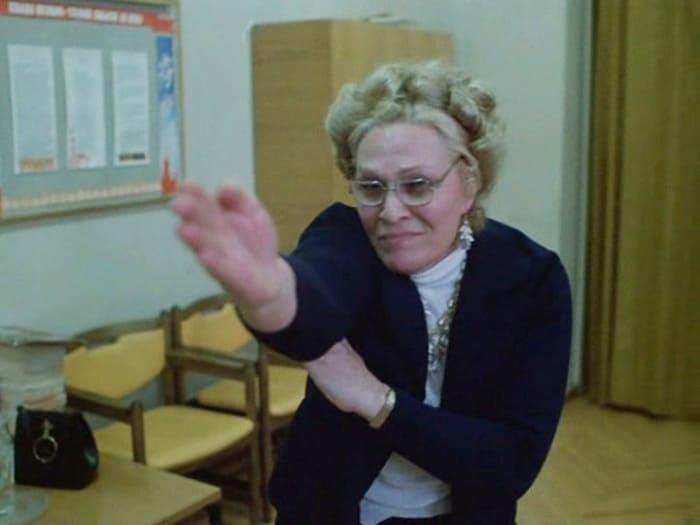 Римма Маркова в фильме *Родня*, 1981 | Фото: kino-teatr.ru