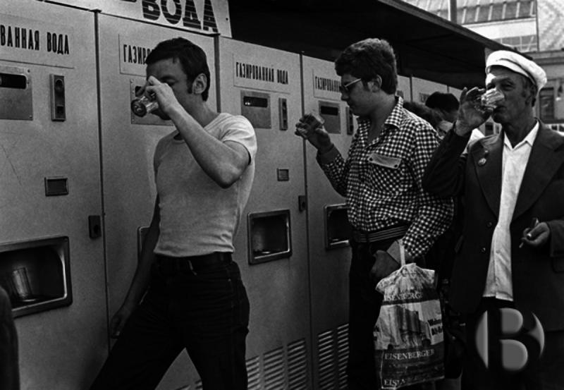 8 любопытных фактов о советском граненом стакане