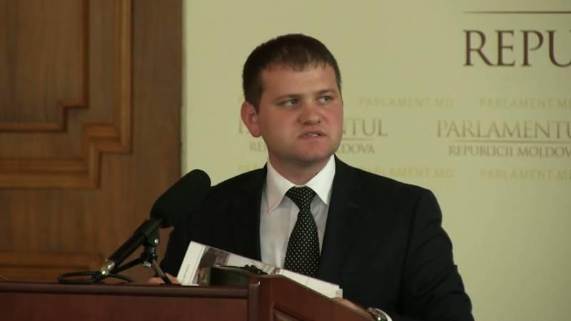 Американский шпион возглавит Министерство обороны Молдовы?!