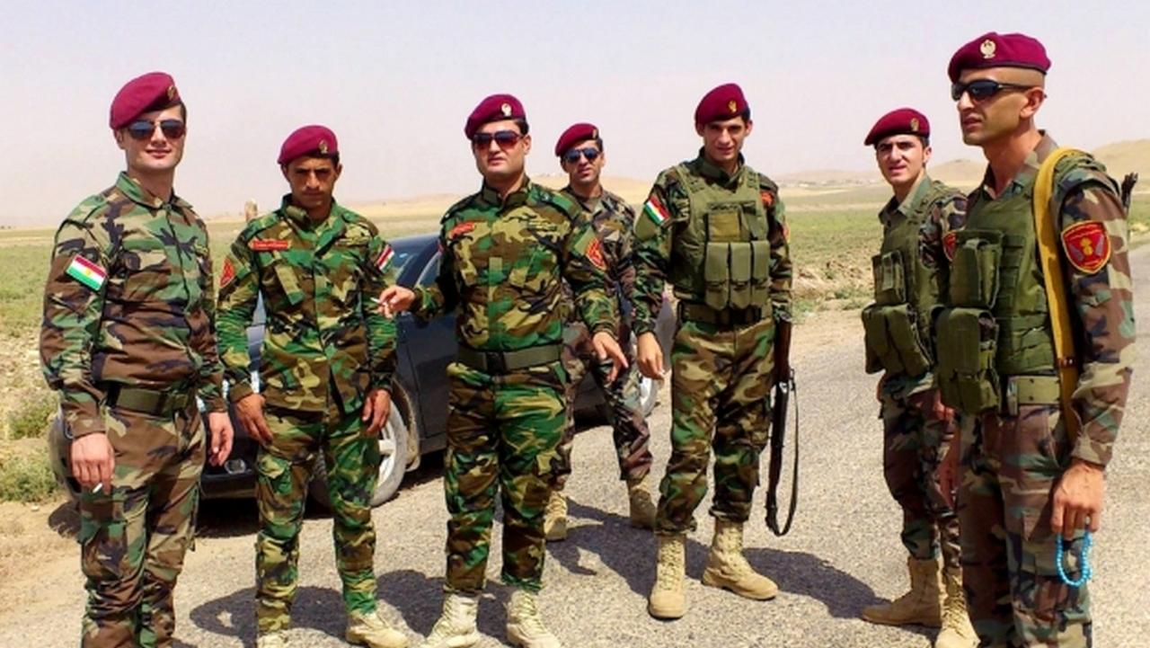 Иракский Курдистан требует н…