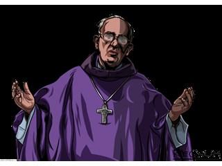 Что даст Ватикану и США замена Westpolitik на «новую Церковь»