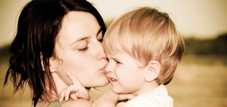 «Пока мы с мамой не расстались навсегда»