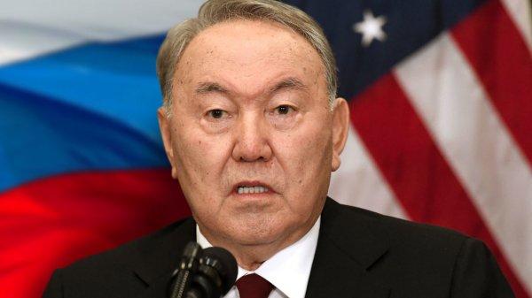 Назарбаев закончит, как Янук…