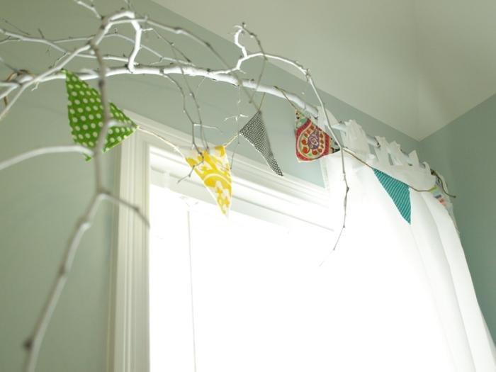 Как сделать самому карнизы для штор