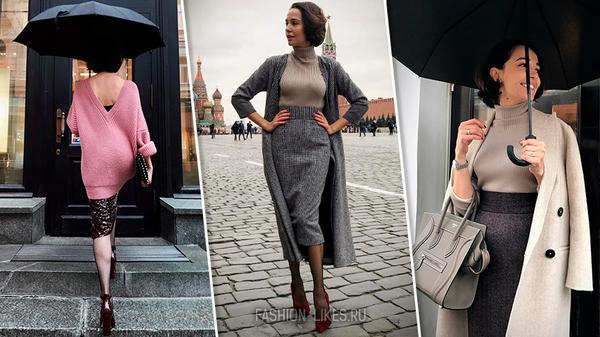 Знай наших: 7 секретов яркого минимализма от модного блогера Марины Терентьевой