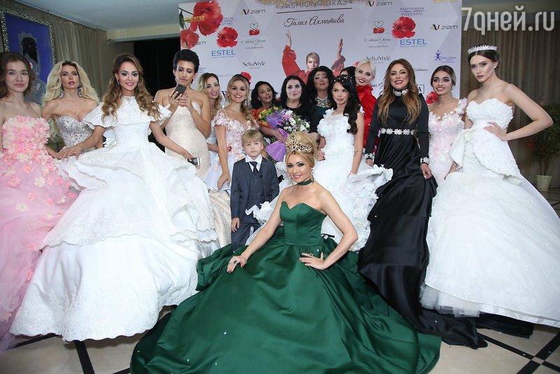 Вадим Казаченко женится во время развода