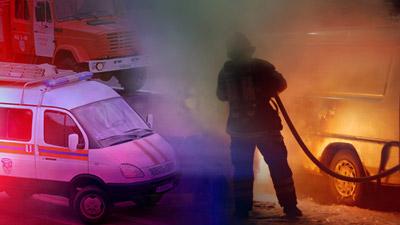 При пожаре в жилом доме на Ямале погибли 2 детей