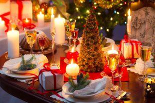 Рождественское меню. Чем порадовать гостей?