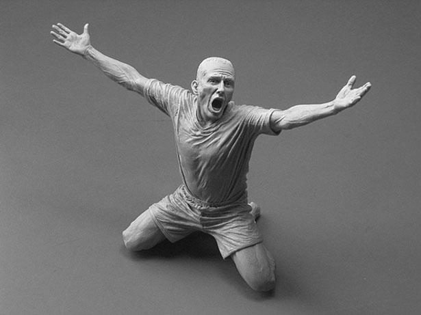 70 8 скульпторов, создающих самые невероятные гиперреалистичные скульптуры