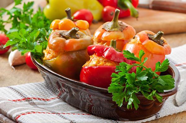 Мясной пир: 10 рецептов блюд из мяса и овощей