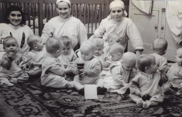 По каким критериям советские женщины определяли кто у них родится