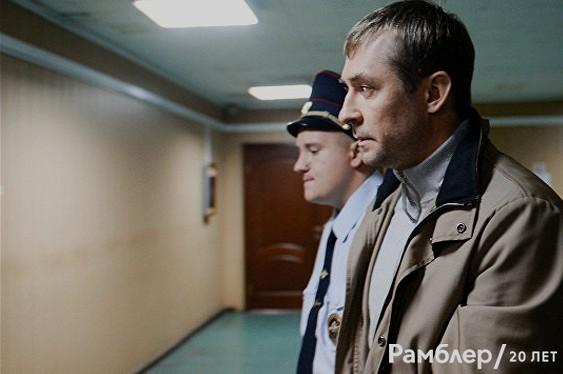 Прошли обыски в детской квартире полковника Захарченко