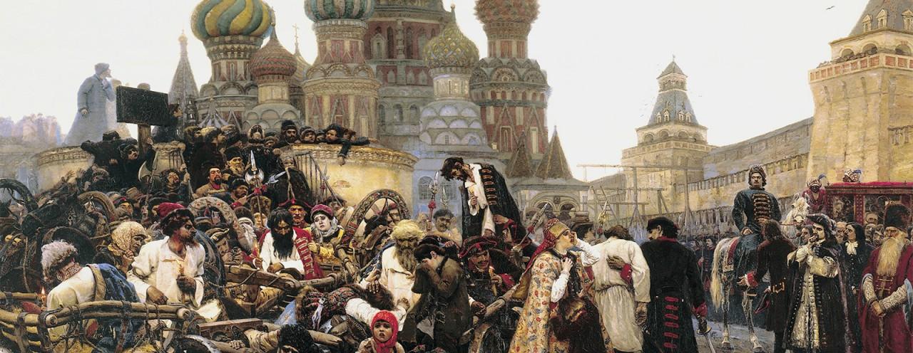 Если Путин будет повторять, что смертную казнь надо вернуть, общество согласится