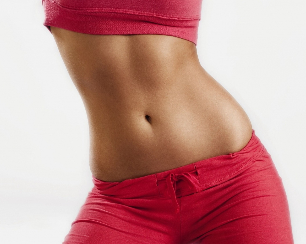 5 лучших упражнений для плоского живота